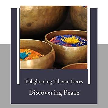 Discovering Peace (Enlightening Tibetan Notes)