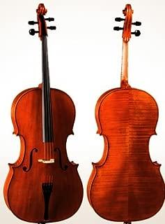 D Z Strad Model 400 handmade 4/4 Cello (Full Size - 4/4)