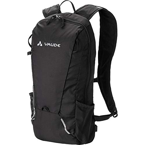 VAUDE Se Trail Light 10 Rucksack Black Uni One Size