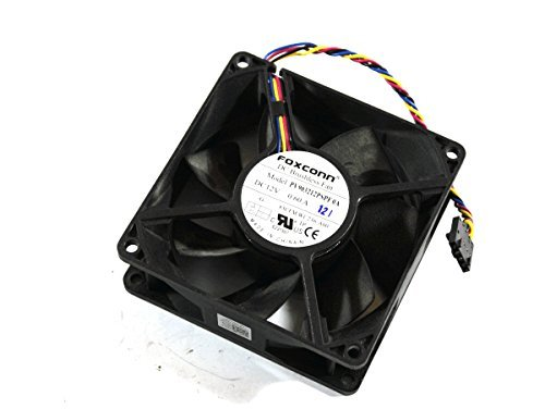 Dell Genuine Optiplex Computer Cooling Case Fan Precision Dimension WC236 DC 12V 0.60A PV903212PSPF 0A