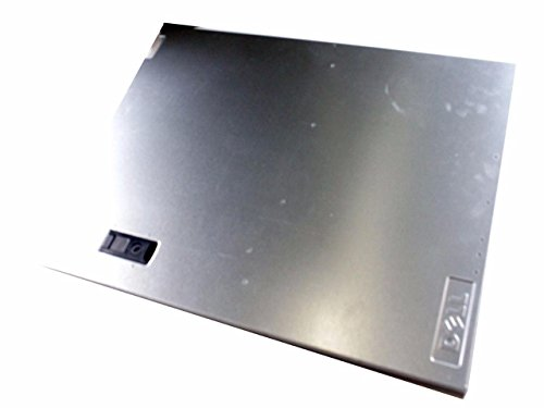 New Genuine Dell PowerEdge R720XD Silver Metal Rack Server Chassis Door 158CX 0158CX CN-0158CX