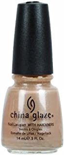 (3 Pack) CHINA GLAZE Nail Lacquer - Anchors Away - Knotty (DC) (並行輸入品)