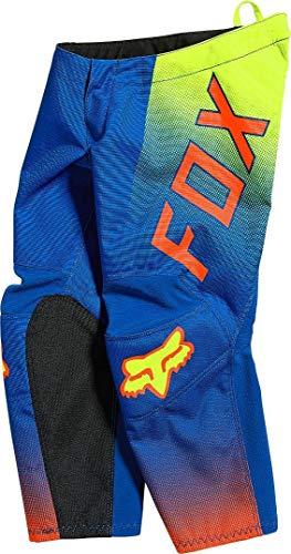 Fox Racing Kids' Youth 180 OKTIV Motocross Pant, Blue, K5