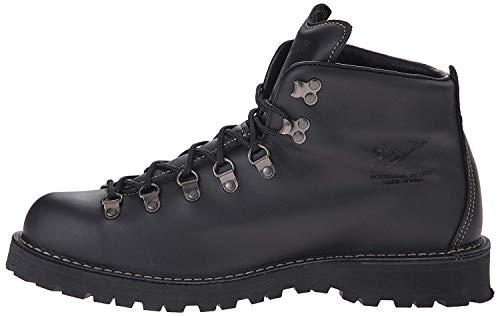 "Danner Men's 30860 Mountain Light II 5"" Gore-Tex Hiking Boot, Black - 8.5 D"