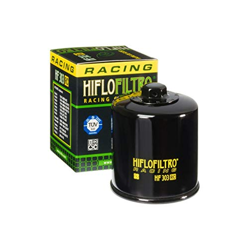 Ölfilter Hiflo Schwarz Racing YZF-R6 RJ03 99-02