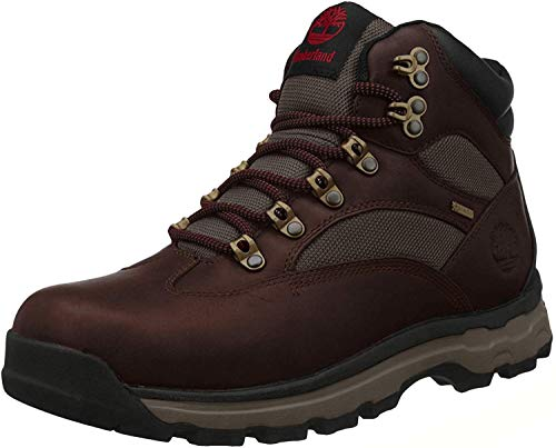 Timberland - - Chaussure Chocorua Trail 2 Mid GTX pour Homme, 41.5 EU, Brown