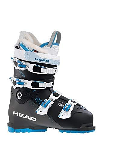 HEAD - Chaussures De Ski Vector RS 90 W Black/Anthracite - Homme - Taille 42 - Noir