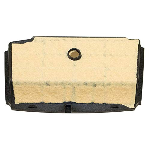 Stens New Air Filter 605-392 Compatible with Stihl MS192 T Chainsaws 1137 120 1600