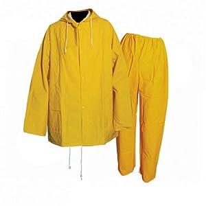 Silverline 457006 – Equipo e indumentaria de seguridad, color multicolor, talla L (74 – 130 cm)