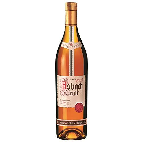 Asbach Uralt 3 Years Old Brandy 70 cl