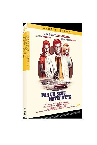 Par un beau matin dété [Édition Collector Blu-Ray + DVD] [Édition Collector Blu-ray + DVD]