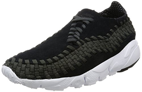Nike Air Footscape voor heren, geweven NM