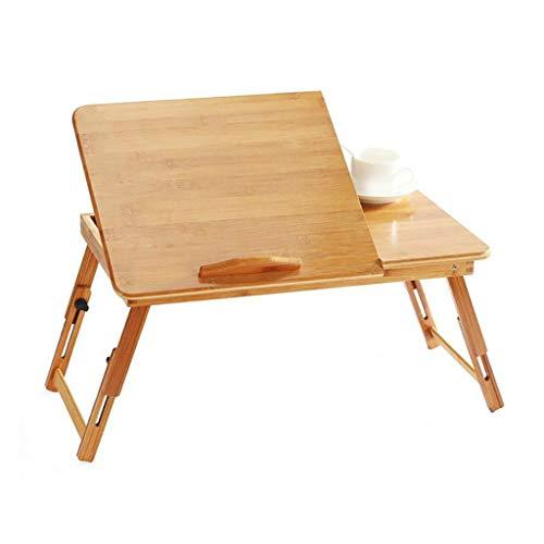Sgfccyl opklapbare tafel luie tafel, laptop bed lade tafel, medische tafel, kleine tafel op het bed, opklapbare computer tafel, slaapzaal bed bureau, tillen computer bureau