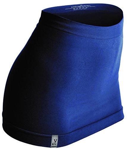 Kidneykaren basic tube, Multitube, T-Shirtverlängerung und Nierenwärmer, nautic blue, M