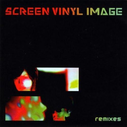 Screen Vinyl Image