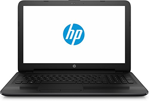 HP 250 G5 2.3GHz i5-6200U 15.6' Black