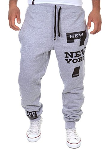 Pantalones Kappa Hombre marca Cottory