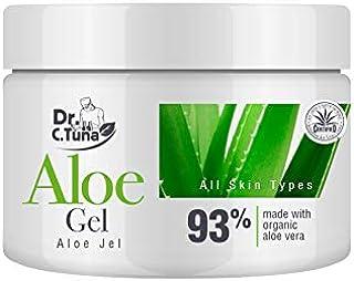 Farmasi Dr. C. Tuna Aloe Gel for Face and Body, 100 ml./3.33 fl.oz.