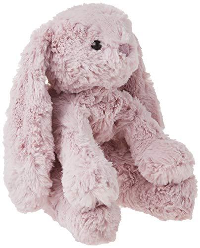 "GUND Cozys Collection Bunny Rabbit Stuffed Animal Plush, Dusty Pink, 8"""