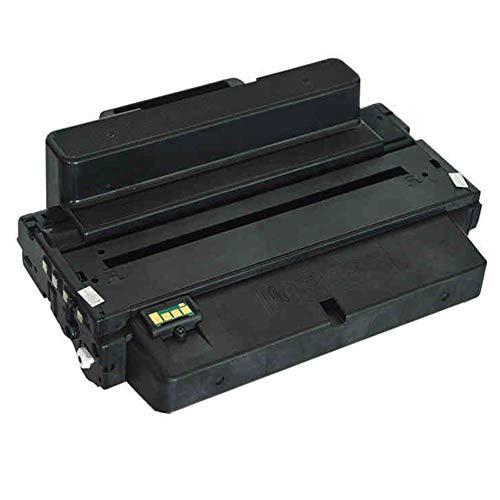 YCYZ Modelo MLT-D201S Reemplazo de Cartucho de tóner Compatible para Samsung M4030 M4080 Impresora láser de Gran Capacidad Negro