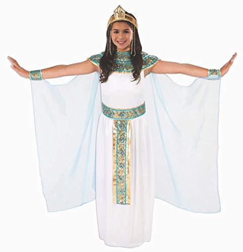 Forum Novelties Disfraz de princesa de faran, como se muestra, grande