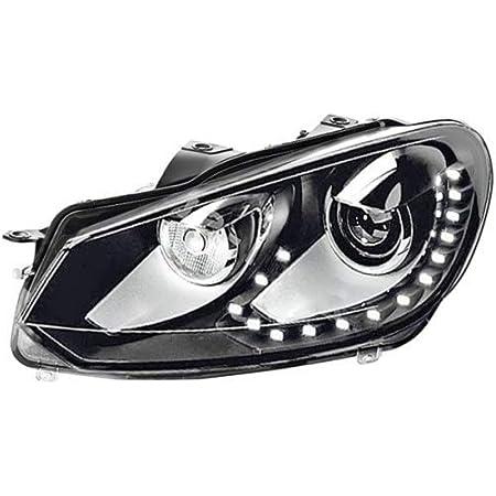 Hella 1zs 009 902 771 Bi Xenon Led Hauptscheinwerfer Links Auto