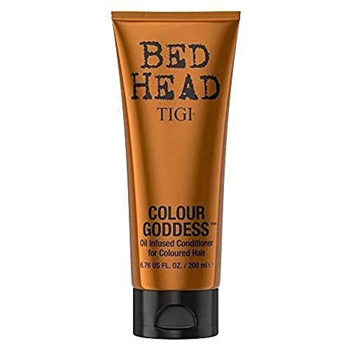 Tigi BED HEAD Colour Goddess Conditioner, 1er Pack (1 x 200 ml)