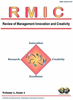 Review of Management Innovation & Creativity