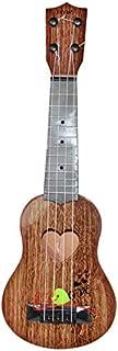 44cm Mini Ukulele Simulation Guitar Kids Musical Instruments Toy Music Education Development Kids Birthday Christmas Gift