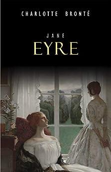 Jane Eyre por [Charlotte Brontë]