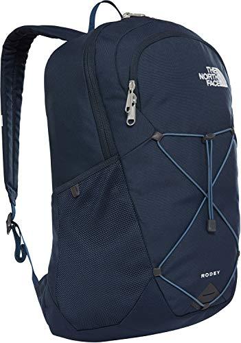 The North Face Rodey Zaino, Unisex – Adulto, Blu (Urban Navy/Shady Blue), Taglia Unica