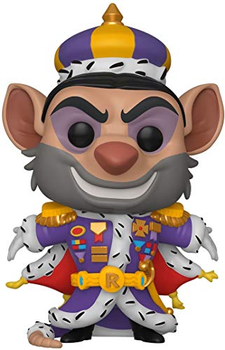 Pop! Disney: Great Mouse Detective - Ratigan