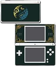 Legend of Zelda Majora's Mask Special Edition Moon Video Game Vinyl Decal Skin Sticker Cover for Nintendo DS Lite System