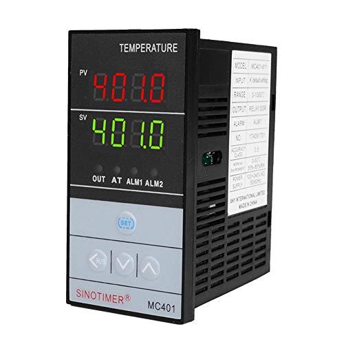 Sestos Digital PID Thermostat D1S-2R-220 Chauffage Capteur 110 V 220 V 12 MTH Garantie