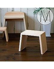 バスチェアー/とちぎ桧椅子(M)【日本製 風呂椅子 木製 風呂キ 父の日 母の日 敬老の日 温泉】