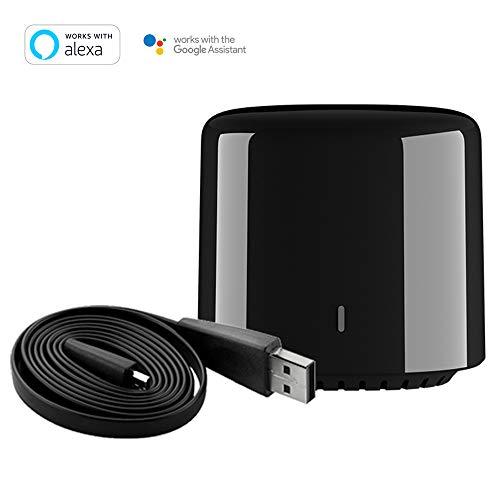 Broadlink RM Mini3 Smart Home universale wireless telecomando Wifi IR Remote Controller...