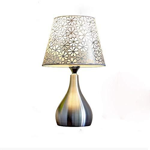 Lfixhssf eenvoudig, modern bedlampje, bedlampje, bedlampje, bedlampje, bedlampje, creatieve tafellamp, dimbaar, lamp