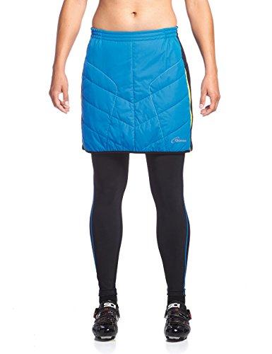 Gonso Damen Thermo-Rock Farn, Brilliant Blue, 40