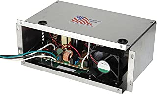 Progressive Dynamics PD4645V Inteli-Power 4600 Series Converter/Charger with Charge Wizard - 45 Amp