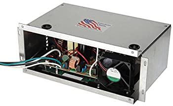 Progressive Dynamics PD4635V Inteli-Power 4600 Series Converter/Charger with Charge Wizard - 35 Amp