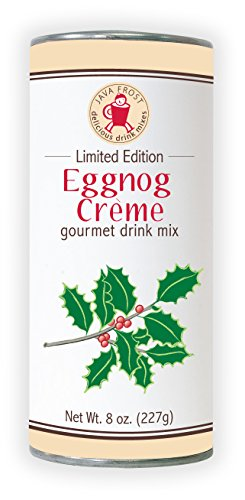 Eggnog Creme Drink Mix, 8 oz
