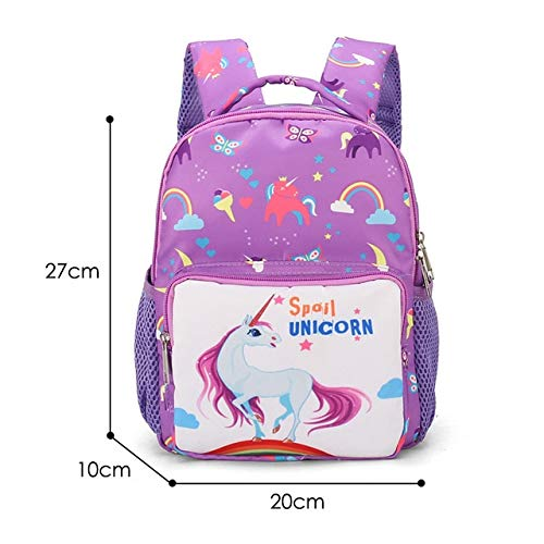 Boy cute 3D dinosaur backpack children school bag - 15