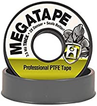 Oatey 15110 Hercules Mega Tape Thread Sealant