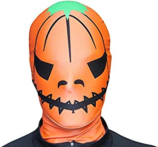 Morphsuit Masks A Selection OF Great Masks For Halloween, Cheap And Easy, Just Put Them In Your Pocket.