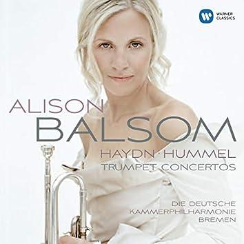 Haydn & Hummel: Trumpet Concertos