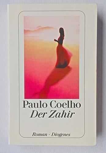 Der Zahir von Paulo Coelho (Dezember 2006) Broschiert