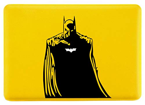 Batman Light-up Bat Superhero Decorative Laptop Skin Decal