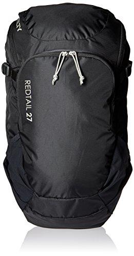 Kelty Redtail 27 Backpack, Black (22618217BK)