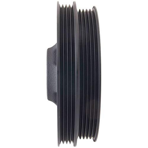 Harmonic Balancer Engine Crankshaft Pulley 4G63/4G93/4D68 Febest MDS-4D68 Oem MD174215