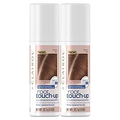 lairol Root Touch-Up Spray